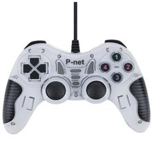 P-net G.P.X8 Gamepad With Shock